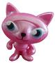 Sooki Yaki figure pearl pink