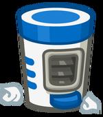 R2 Trashcan