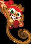 Chopchop monkey