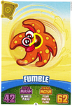 TC Fumble series 3