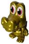 Marcel figure gold