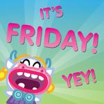 Fridayyay
