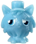 Gingersnap figure voodoo blue
