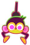 Bongo Colada Game headbutt monkey