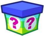 Mystery Box cali