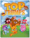 Top Trumps Poster