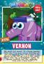 Collector card s10 vernon