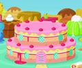 Cake House Style floor 2