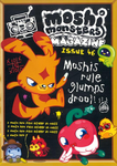 Magazine issue 46 cover front