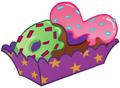 Themepark Donuts
