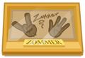 Walk of Fame Zommer