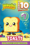 Countdown card s10 toasty