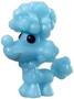 Fifi figure voodoo blue