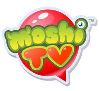 Moshi tv logo