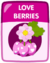Love Berries old