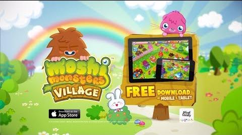 Moshi Village Launches Globally