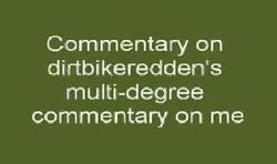 I Hate Commentaries Ep. 3 Title Card