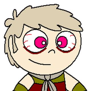 Oliver the Immortal Blood God.