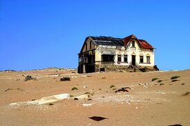 Deathrock9's House
