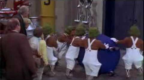 Original Old School Classic Oompa Loompa Music Videos