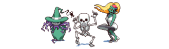 Mother 4 scary enemies