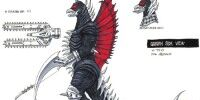 Gojira Group 6: Godzilla vs. Gigan