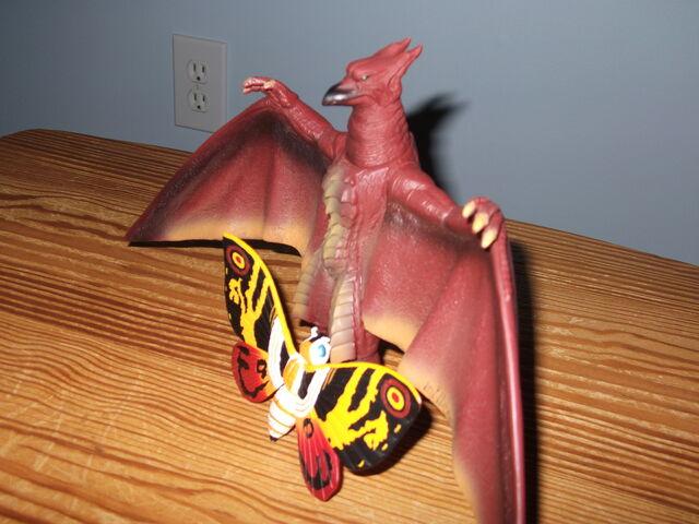 File:Fire Rodan+Mothra.JPG