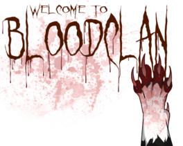 Bloodclan welcome banner by russianblues-d6iahzh