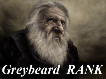 Le Greybeard