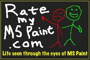 File:Logo - Rate My MS Paint.jpg