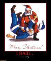http://www.motifake.com/i-said-santa-xmas-judo-demotivational-posters-145947
