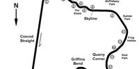 Mount Panorama Circuit