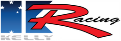 Kelly Racing logo