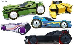 Rc cars by Brandon Cuellar