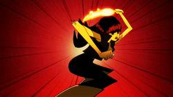 Precision-Guided Boomerang