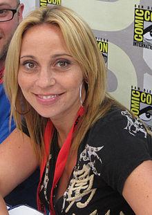 Cast Tara Strong