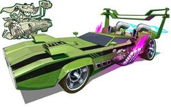 Vehicles mutt