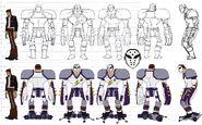 Electroblade Design 3 DrawB4UEat