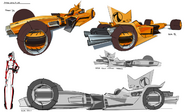 Car Foxy
