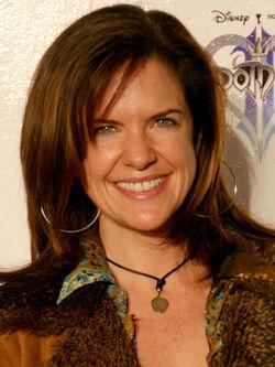 Cast Jennifer Hale