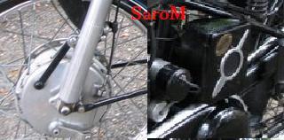 Datei:Sarolea Vedette Vorderradbremse Werkzeugkasten.JPG