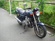 Honda cb 750-5640
