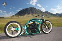 Thunderbike-OpenMind-1-
