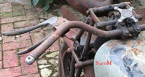 Sarolea 31 R Lenker