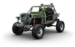 Motorstorm apocalypse conceptart mudplug