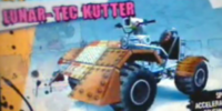 Lunar-Tec Kutter