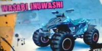 Wasabi Inuwashi