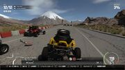 Driveclub Wombat Typhoon replay 1