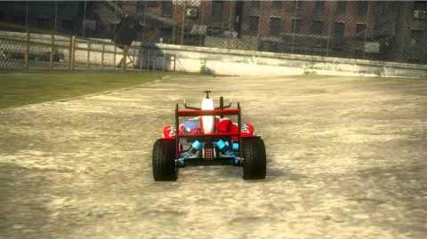 "MotorStorm® RC ""Wasabi Lightning"" SPECIAL Supercar"