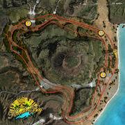 Kanaloabay track